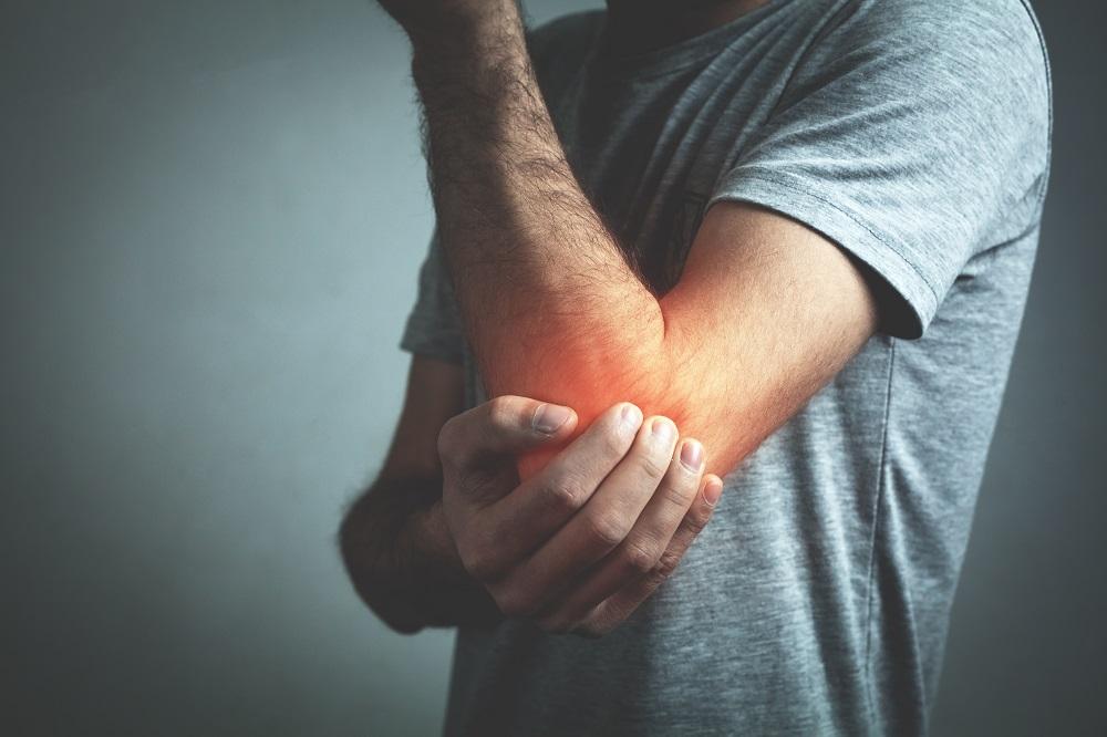 Gelenkschmerzen bei CMD - Dr Morlok